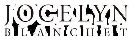 JOCELYN BLANCHET