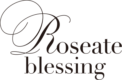 Roseate blessing(ロージェット ブレッシング)