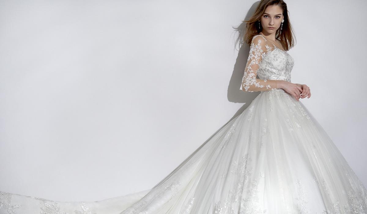DRESS & WEDDING|MATSUOのウェディングドレス検索サイト